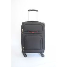 EVA Trolley Case Luggage 1680d Four Wheel