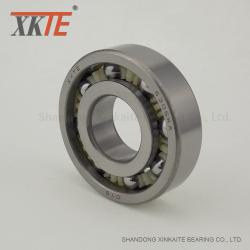 Polyamide Retainer Bearing For Industrial Conveyor Roller