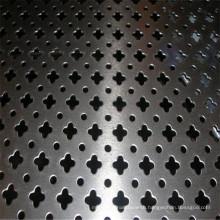 Galvanized Porforated Metal Mesh Manufacturer