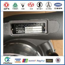 HX40W 4051323 supercharger