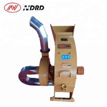 NDRD 2017 Hot Sale Straw Hammer Mill 9FQ With Diesel Engine