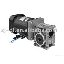 DOFINE NMRV series worm gearbox a right angle gear reducer