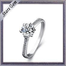Оптовая Цена 925 Серебро Женщины Кольцо Ювелирные Изделия