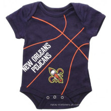 Imprimir basquete desgaste do bebê jersey