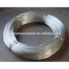 Cheap Price Hot Dipped & Zinc Coated Iron Wire