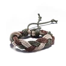 Vente chaude Bracelet vintage Vintage Vintage et Brown Bracelet fait main
