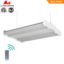 5-jährige Garantie UL ETL bestätigte 4 LED-lineare lineare hohe Buchtlampe der Lampe 320watt LED