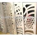 CNC-Wasserstrahlschneidanlage für Edelstahl