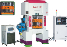 TJSH-30T High Speed Punching Machine 35 Ton H-type High Speed Stamping Machine