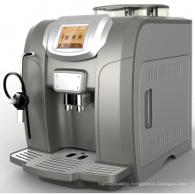 Price for Sale Italian Type Cappuccino Automatic Coffee Machine