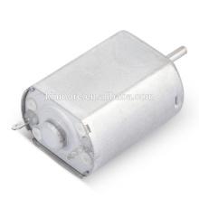 Motor da vibraço da CC 12V para a máquina do sexo (FF-130PA-09400 R9 * 4.8)