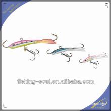 ICL010 Nouveau venu leurre de pêche sur glace