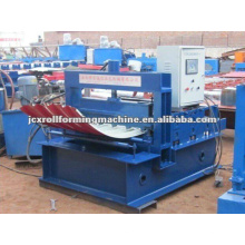 Machine de durcissement hydraulique