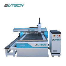 Cnc 4 Axis Rotary Gravering Machine