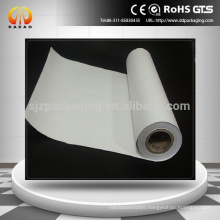 Inkjet Matte Coated Pet Film For Pigment/dye 210micron