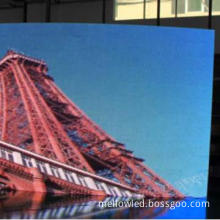 P12 LED Panel Outdoor Full Color Display