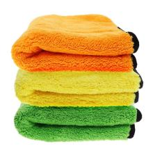 Super Absorbent Microfiber Car Clloth