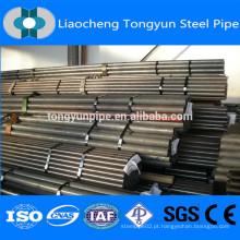 GCr15 tubo de aço de rolamento sem costura