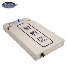 Needle Garment Detector