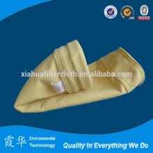 P84 saco de filtro para jato de pulso