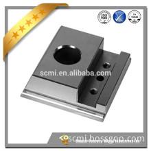 stainless steel/aluminum and brozen cnc precision machining parts cnc parts