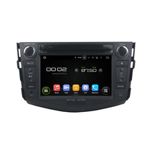 Toyota RAV4 2013 Car dvd player