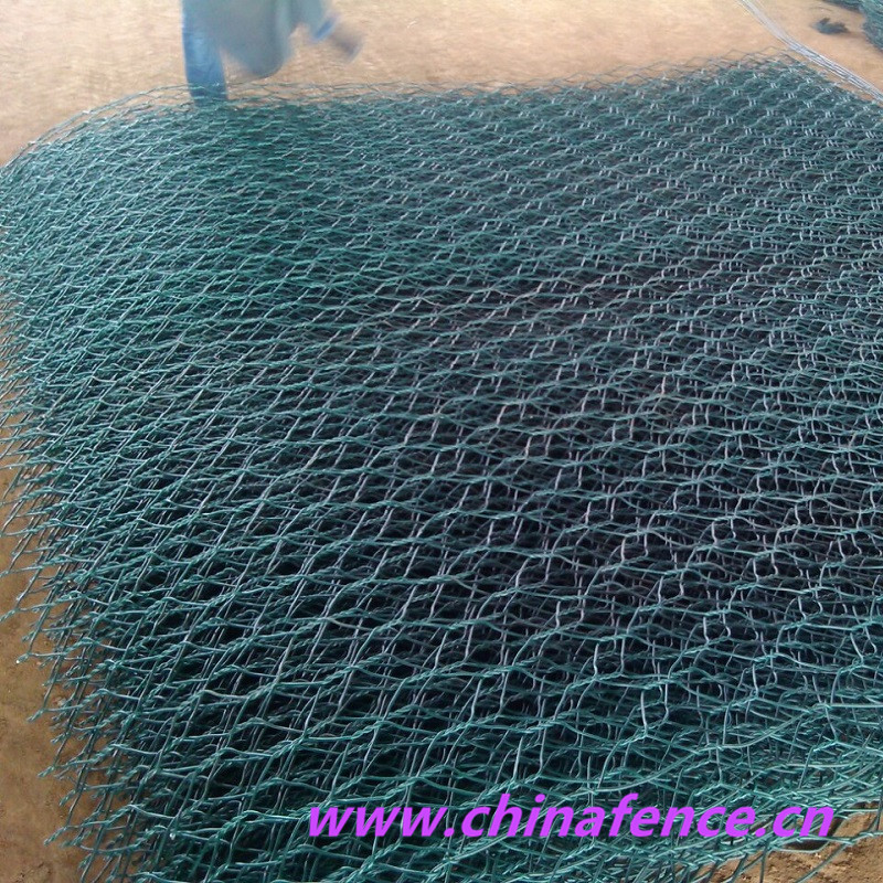 Gabion Box Wire Mesh