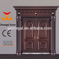 Sicherheit Stahl Haustüren für Haus