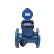 Погружной цифровой ультразвуковой счетчик воды с выходом 4-20 мА