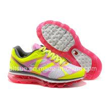 Chaussures de sport brillantes colorées avec Shoeslace
