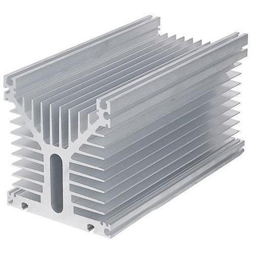 Aluminum Mold Heat Sink 5G