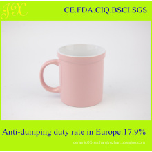 Color Glazed Ceramic Tazas De Café