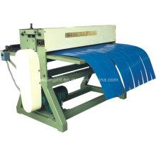 Простой разрезая машина (0.2-2.0mm)