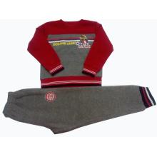Vestuário para crianças / Vestuário de desporto ao ar livre Imprimir Suit for Boy