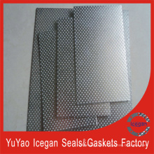 Auto Teile Single Flush Dual Compound Asbest Verbund Blatt