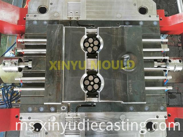 Ac Compressor part die