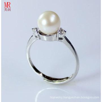 Fresh Water Pearl Rings