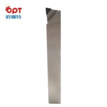 PCD turning tools Diamond turning insert grooving cutter