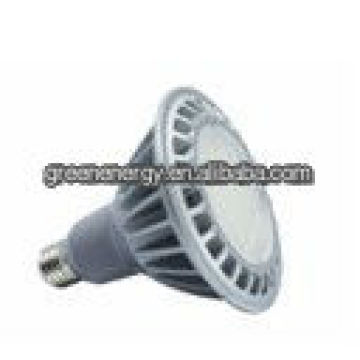 flood light Par30, dimmable 11W, Beam angle 120, Die-casting Housing with PC plastic cover