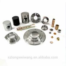 Alta precisión CNC aluminio fresado auto repuestos