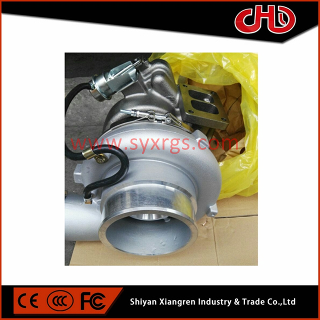 Holset Turbocharger 2303542