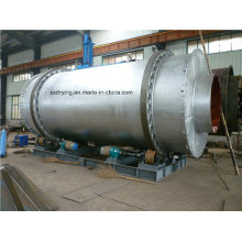 Single Rotary Drum Dryer for Mining