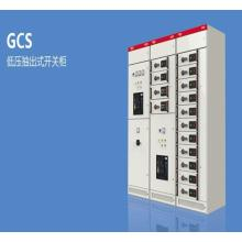 Low voltage GCS switchgear