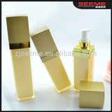 Plastic bottle ,cosmetic packaging Acrylic lotion bottle