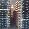 china factory pvc coated and galvanized U post