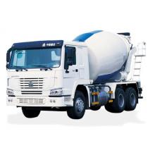 Sinotruk HOWO 6X4 Mixer Truck