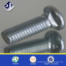 Countersunk Head Square Neck Carriage Bolt
