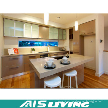 Pronto para montar móveis de armário de cozinha (AIS-K200)