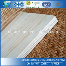 Furniture Grade Radiata Pine Plywood