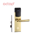 Office door Security Hotel Lock for Wooden Door